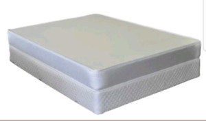 BRAND NEW TIGHT TOP MATTRESSES AND SETS ON SALE NOW