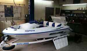 Sea Doo for sale or trade