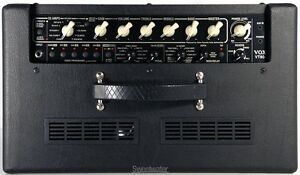 Vox VT80+ Combo w/ VFS5 footswitch