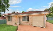 For Sale - DOONSIDE - Brick Home In Business Location. Doonside Blacktown Area Preview