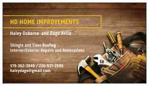 Get your roof done before winter!  Kitchener / Waterloo Kitchener Area image 1
