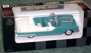 1955 Pontiac Starchief in 1/48 (o) scale