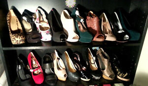 Assorted shoes - New