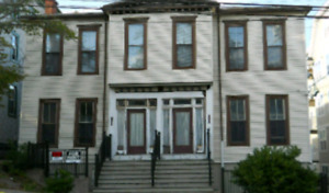 1 Room available in 3 bedroom apt. South end