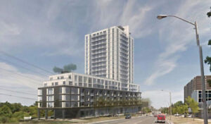 VIP Sale Pre Construction Condo in Sheppard East from $259,880