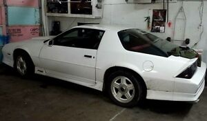 1992 RS camaro trade for street bike 600 or up