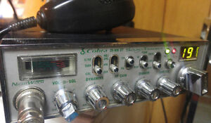 **READ AD**Cobra 29 NW ST CB Radio - 25.00 FIRM