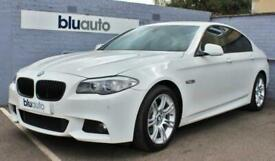 image for 2012 BMW 520 520D M Sport Saloon Diesel Automatic