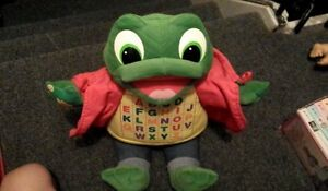Leap Frog Learn and Sing Toy