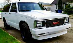 Chevrolet S10 Buy Or Sell New Used And Salvaged Cars