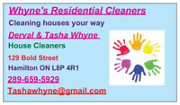 Are you looking for the best house or rental cleaners?