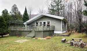 Cottage in Val-des-Lacs near TREMBLANT