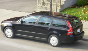 2006 Volvo V50 Familiale
