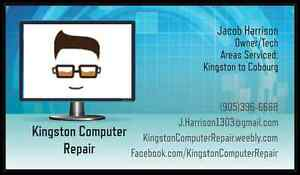 All computer repairs. Mac, OSX El Capitan, Windows 7, Windows 10