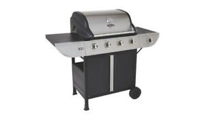 Uniflame BBQ Grill