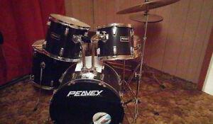 Peavey Drum Kit St. John's Newfoundland image 1