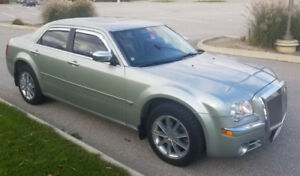2006 Chrysler 300C AWD