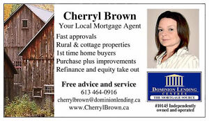 Free local mortgage advice and service