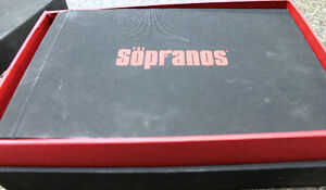 The Sopranos the Complete Series Peterborough Peterborough Area image 1