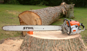 Old Stihl Chainsaws Wanted
