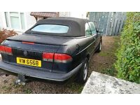 Breaking saab 900se all parts available