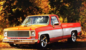 Canadian Square Body Association  (CSBA
