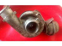 2003 2007 GARRETT TURBO CHARGER VAUXHALL VECTRA SIGNUM SAAB 93 95 2.2 TID PART NUMBER 24445062