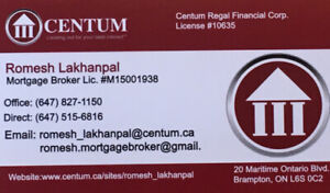 All Residential Mortgages in TORONTO