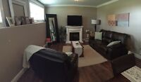Short term rental in Stratford (fully furnished)