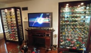 BIG DIECAST COLLECTION OF FORMULA ONE FOR SALE!