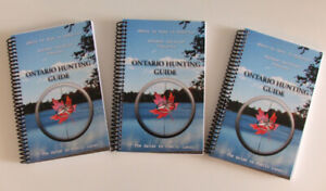 Hunting Land Maps - Southern Ontario