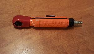 1/4 inch Snap-on air rachet