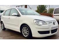 Volkswagen Polo Bluemotion 1 TDi 5dr DIESEL MANUAL 2008/57