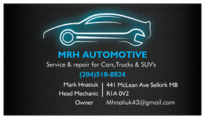 Selkirk mechanic looking for side work NOW OFFERING PRO A/C WORK