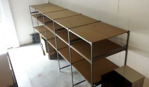 Warehouse for Rent (for Storage Purposes only). 1200 sq. ft.