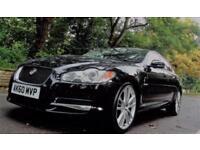 2010 Jaguar XF 3.0 TD V6 S Portfolio 4dr