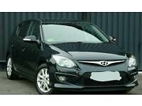 Hyundai i30 low Mileage