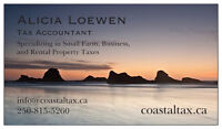 Coastal Tax and Accounting Services