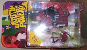 AUSTIN POWERS ACTION FIGURES mini me, shagwell, fat man, NEW! Kitchener / Waterloo Kitchener Area image 2