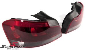 BMW 1 Series Tail Lights - Brand New (128i 135i)