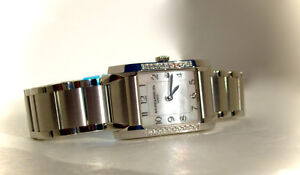 Genuine Baume & Mercier ladies Hampton MOA10051 Swiss watch Gatineau Ottawa / Gatineau Area image 2