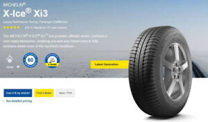 Jantes et pneus Volkswagen/Audi tires and rims
