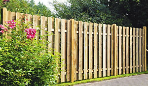 Fences and Decks by 'Art of Landscaping Design & Services Ltd.' Edmonton Edmonton Area image 5