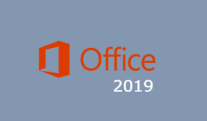 MS Office Professionnel 2016 & 2019