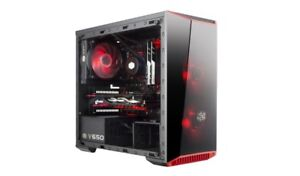 Mid level gaming PC