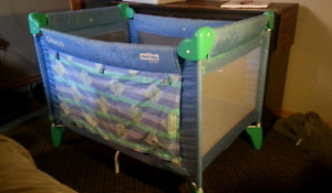 Graco PackNPlay PlayPen /Travel Crib