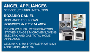 Angel appliance