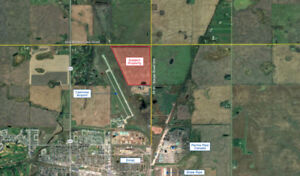 For Sale - 122.5 Acres of RCI Land