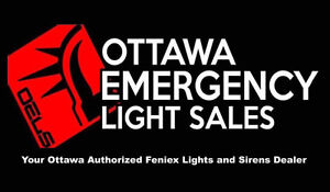 Ottawa Emergency Light Sales