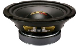 NEW 6.5inch Sub Woofer Speaker.Replacement.4 ohm.Driver.6 1/2.mid-bass